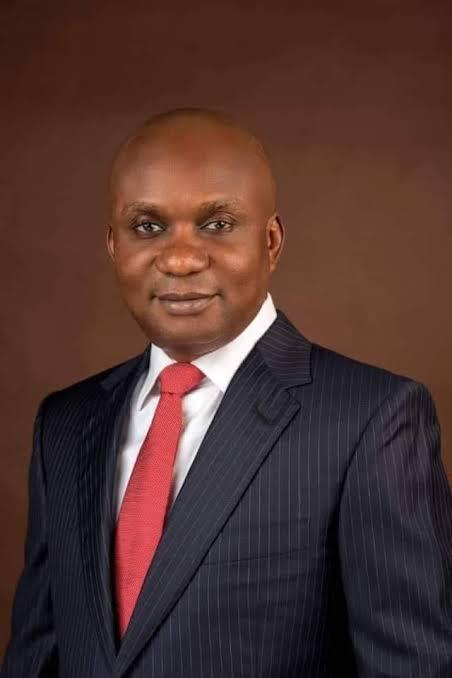 Abia Assembly Speaker,