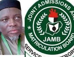 Jamb Registrar