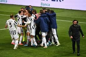 Copa Itali final