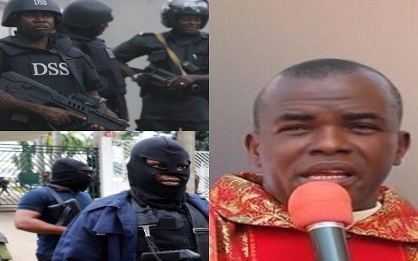 Mbaka vs DSS
