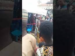 Makinde's Convoy Kills