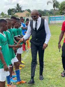 Abia Lawmaker Flags Off Three Weeks School Sports Competition