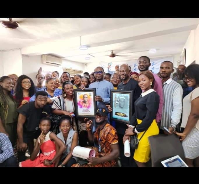Abia Assembly Speaker Empowers Youths With ICT Skills In Continuation Of His Fight Against Illiteracy