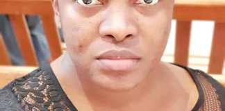 Internet Sensation; Angela Nwosu Reveals How She Lost Her First Pregnancy