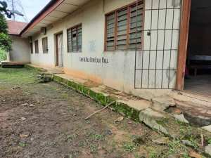 Lawyer Decries State Of Abia State High Court in Osisioma