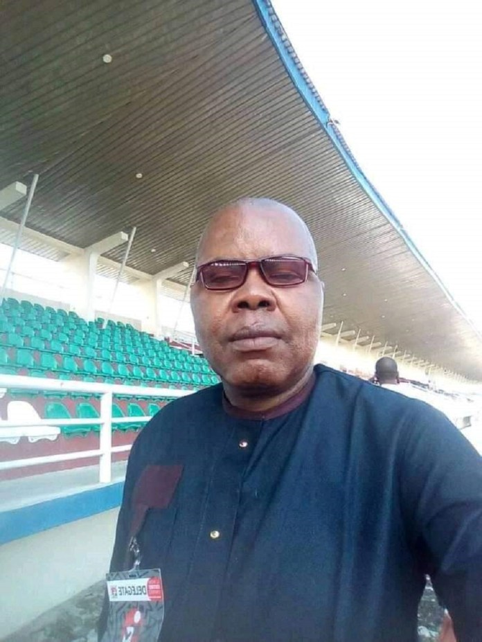Abia State Sports Writers Association of Nigeria Commends Abia Speaker(You Will Be Amazed To Know Why)