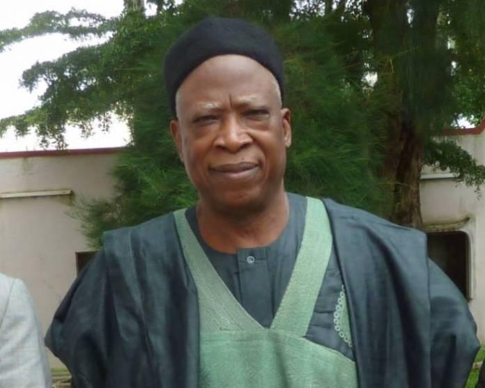 Insecurity In Southeast Targeted At 2023 Presidency-Senator Abdullahi Adamu