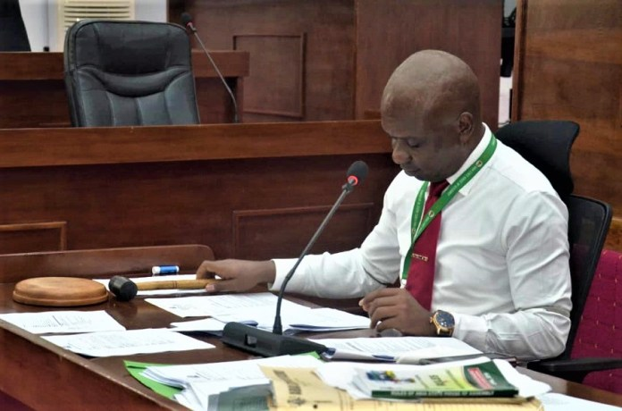 Abia Lawmakers Pass