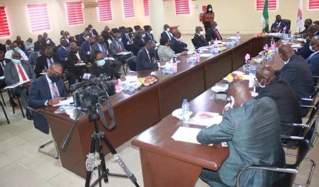 EFCC Boss Warns Bank Chiefs Against Fraudulent Election Financing