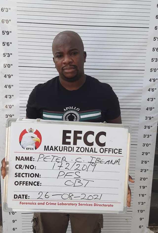 Court Remands Man In Prison Over N8m Fraud Allegation