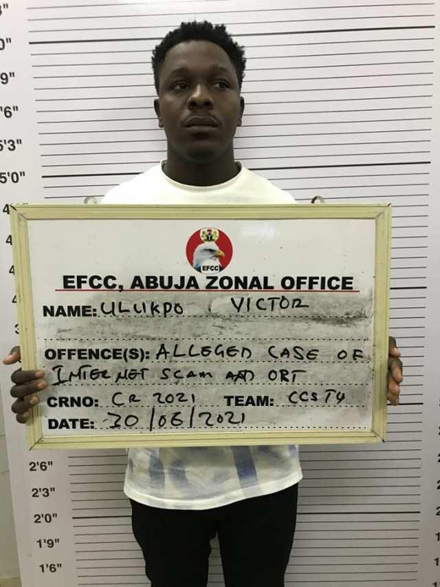 Abuja Court Jails 10 Internet Fraudsters