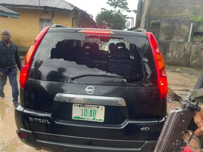 Journalists, Residents, Lawmaker Attacked By Thugs In Abia