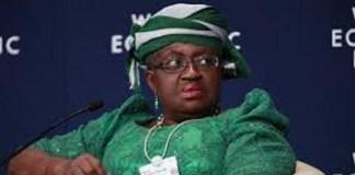 Breaking: Ngozi Okonjo-Iweala May Quit WTO DG Position, If...