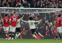 Pressure Mounts On Ole Gunnar Solsjkaer As Man United Lost Scandalously Against Liverpool