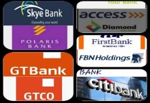 Five Nigerian Banks That Have Changed Their Names