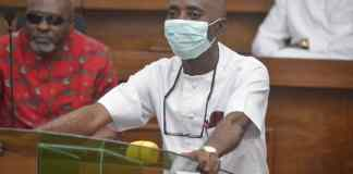 Abia State House of Assembly Screens 7 Commissioner Nominees As APGA Loses Former Minority Leader To PDP