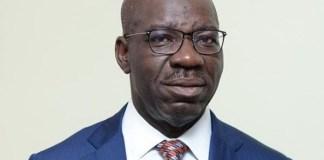 COVID-19 Vaccination Now Politicised, Says Gov. Obaseki