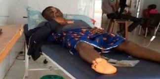 Ebonyi Based Journalist Slumps In Police Station