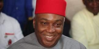 Bukola Saraki Gives Condition PDP Can Win Anambra Election