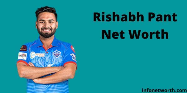Rishabh Pant Net Worth- IPL Salary, Career & ICC Rankings
