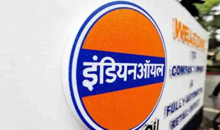 Indian Oil Net Worth