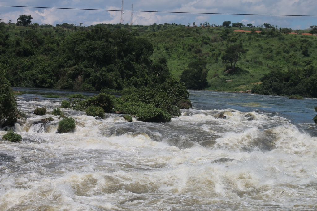 Karuma Hydropower Project nears Completion | InfoNileInfoNile