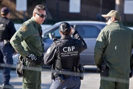 Intentó pandillero MS-13 cruzar como ciudadano estadounidense, por Nogales