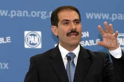 Defiende PAN a Padrés, su ex gobernador acusado de corrupción