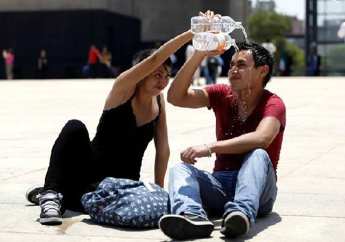 Pronostican altas temperaturas y escasas probabilidades de lluvia para Nogales