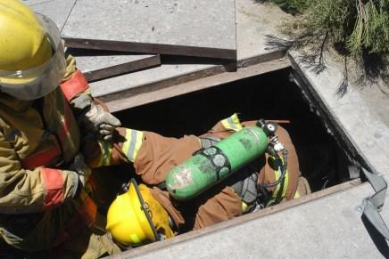 Medio centenar de bomberos sonorenses listos para ayudar para el rescate en la CDMX