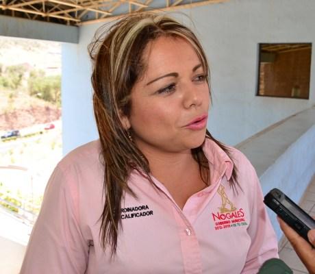 Guadalupe Martínez Chiapa.