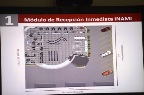 Confirman construcción de Centro de Atención a Migrantes.