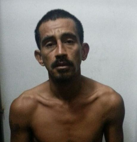 EDGAR ALBERTO ARCE LÓPEZ PRESUNTO RESPONSABLE DEL DELITO DE HOMICIDIO.
