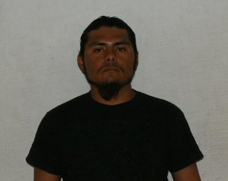 El detenido buscado en el Estado de México.
