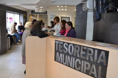 Inicia período vacacional del Ayuntamiento.