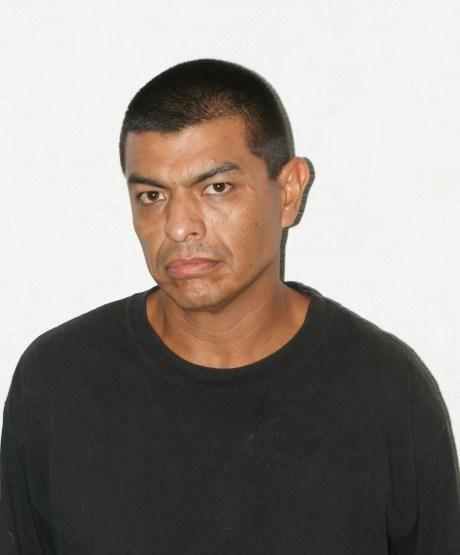 Uno de los detenidos con droga en Hermosillo.