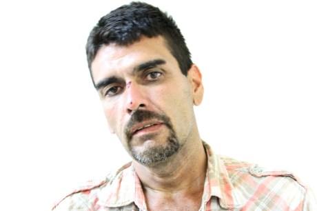 ORLANDO HERNANDEZ FRANCO DETENIDO EN POSESIÓN DE DROGA.