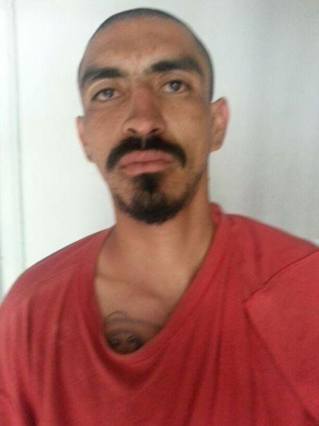 PEDRO ANTONIO JUÁREZ URUCHURTU PRESUNTO RESPONSABLE DEL DELITO DE HOMICIDIO.