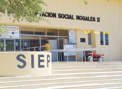 Era expolicía municipal de Nogales el reo asesinado en el Cereso