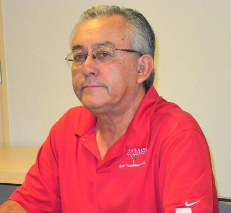 Jesús Montoya Matus, Directivo de la AMS: