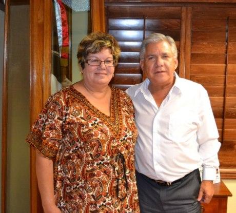 Interviene como mediador RGM para solucionar conflicto del transporte en Nogales.