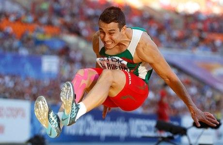 El orgullo de Agua Prieta, Luis Rivera.