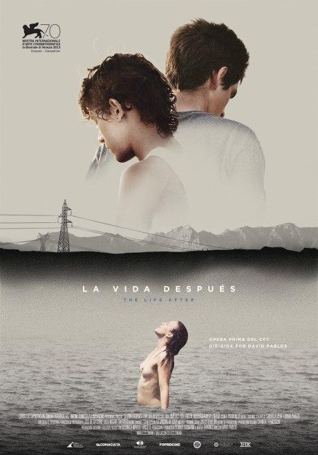 Poster promocionar del filme realizado mayormente en Sonora.