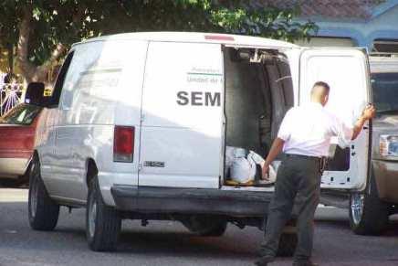 Abaten agentes de la AMIC a un sexto gatillero tras balacera en la Palo Verde