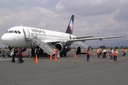 Certifican al Aeropuerto de Hermosillo como lugar seguro ante Covid-19