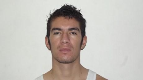 DANIEL DEL RIOS GALLEGOS, ORDEN DE APREHENSIÓN POR HOMICIDIO.