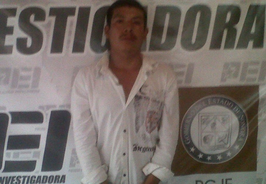 FELIZARDO SOTO CASTILLO, PROBABLE RESPONSABLE DEL DELITO DE HOMICIDIO.