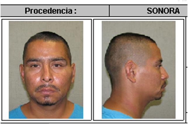 FRANCISCO JAVIER ESTRADA MOLINA, DETENIDO EN POSESIÓN DE DROGA.