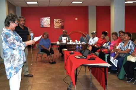 Imparte DIF-Municipal conferencia para ahorrar energía en los hogares.