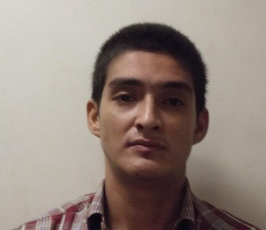 LUIS ALFREDO ESTUPIÑAN MONCADA, ORDEN DE APREHENSIÓN POR HOMOCIDIO DE ANTONIO JAIME GONZALEZ.